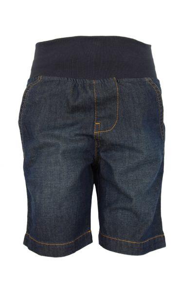 NOVA STAR Denim Shorts Dark