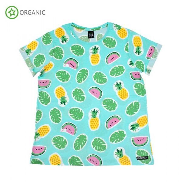 Villervalla Kurzarm Tshirt für Erwachsene lgt bay