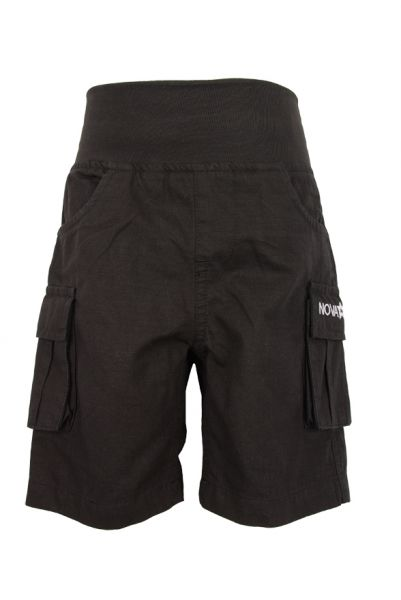 NOVA STAR Safari Shorts Black
