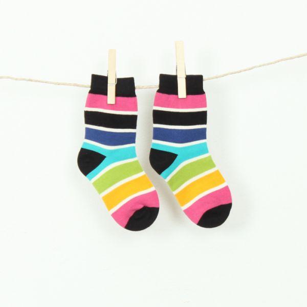 VILLERVALLA socks Multistripe
