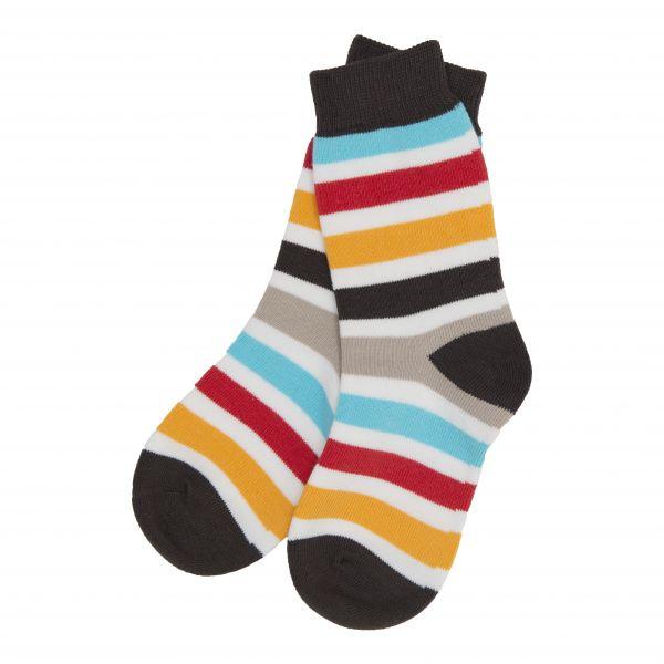 VILLERVALLA Socks BEIGE