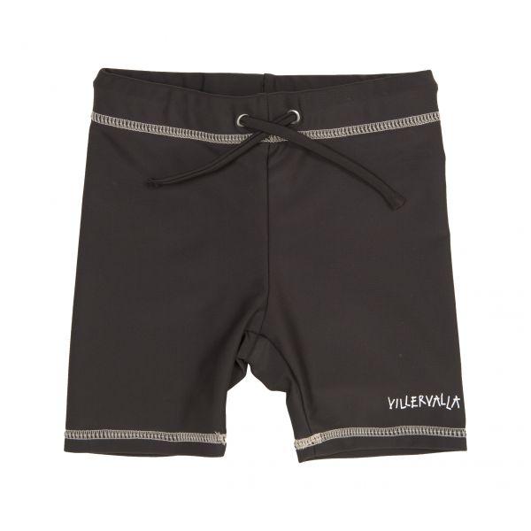 VILLERVALLA UV Swim shorts CHOCOLATE