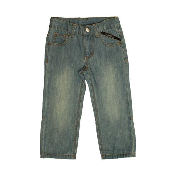 VILLERVALLA city jeans LIGHT DENIM