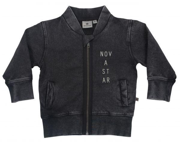 NOVA STAR Jacket schwarz