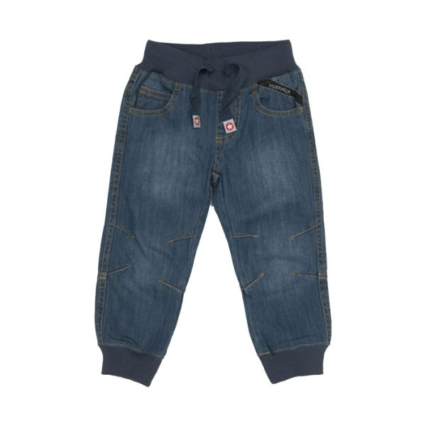 VILLERVALLA Pants MID WASH DENIM   Jeans   Villervalla   Swestars ... f6ca64da60