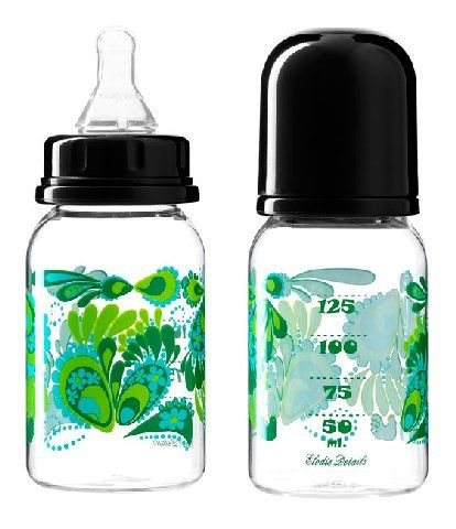 Baby Bottle - 125ml Retro Revolution