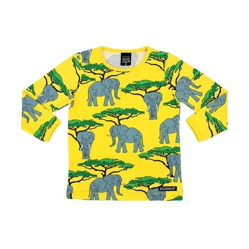 Villervalla Tshirt elephant