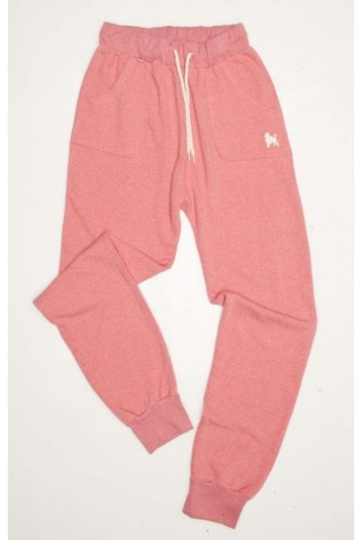 Shampoodle Lucky Joggers Red melange
