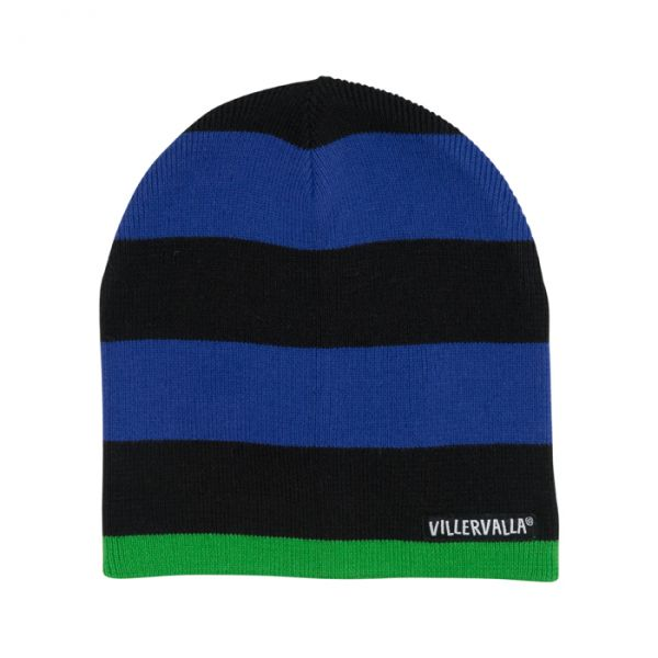 Villervalla Knitted hat night/blackberry