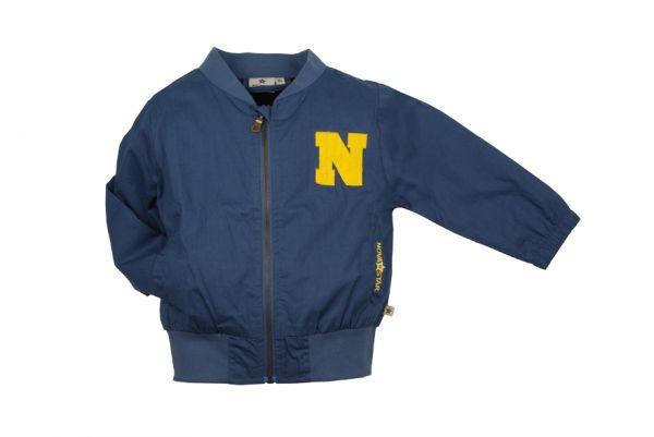 NOVA STAR Baseball Jacket Neptune