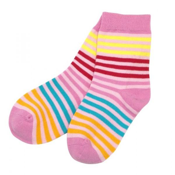 Villervalla Socken blossom
