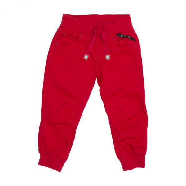 VILLERVALLA Pants Chili