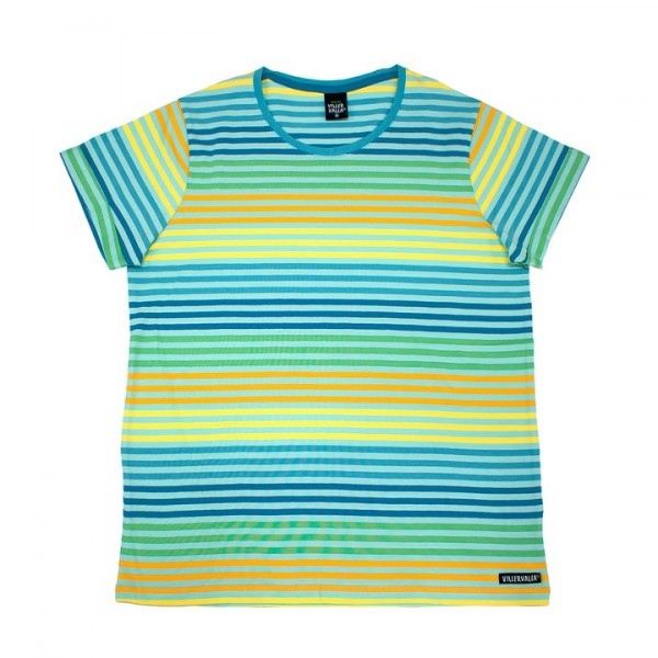 Villervalla T-shirt für Erwachsene harbour