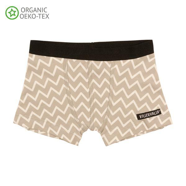 Villervalla Boxer shorts ash