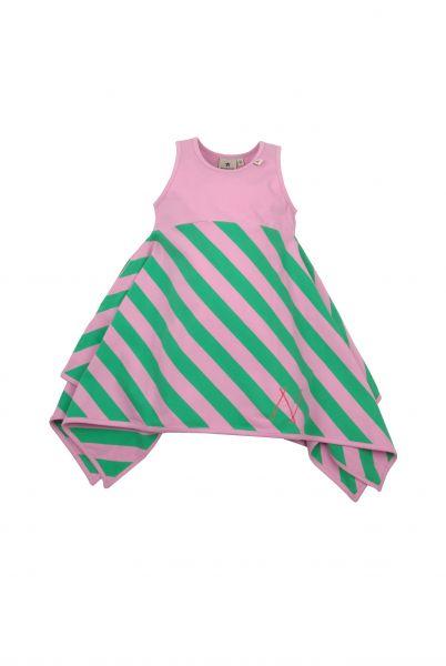 NOVA STAR Striped Dress