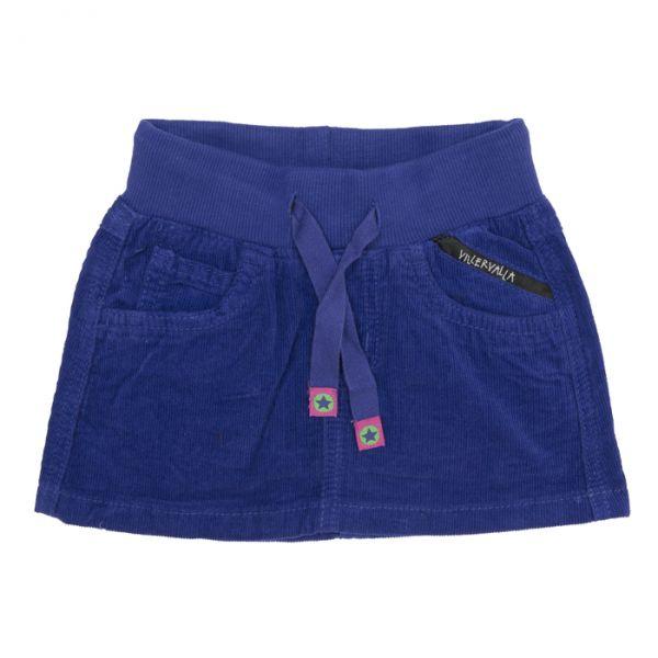VILLERVALLA Skirt BLACKBERRY