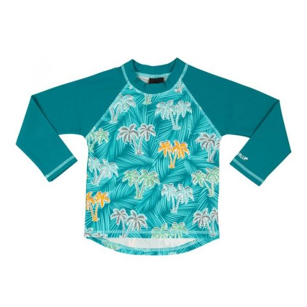 Villervalla UV-T-shirt lake zum Baden in der Sonne, Schutzfaktor 50+