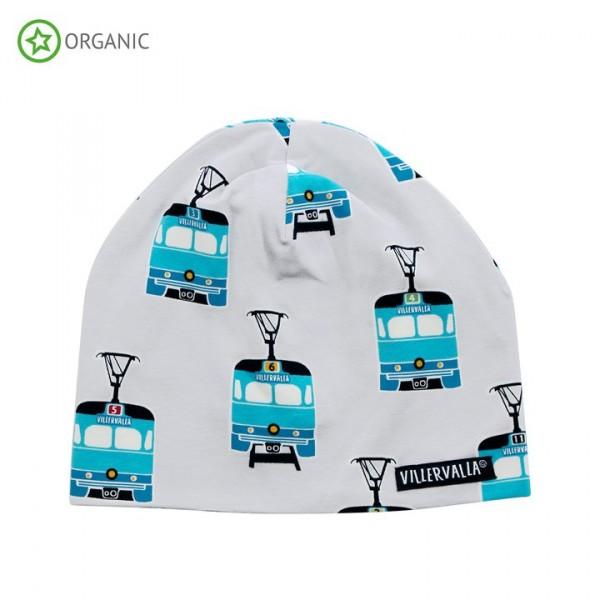 Villervalla Mütze tram