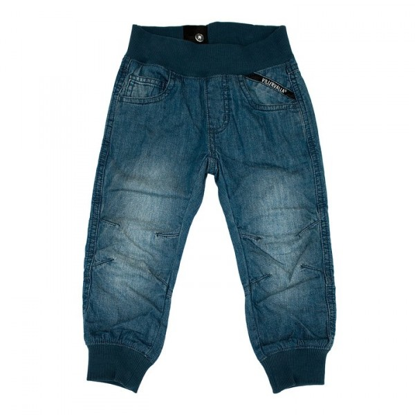 Villervalla Jeans indigo wash