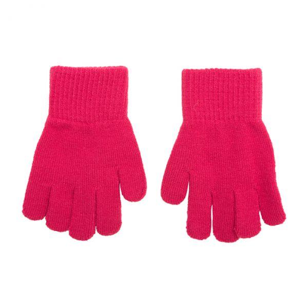 Villervalla Magic glove cranberry   Handschuhe   Accessoires ... 802b7addd9
