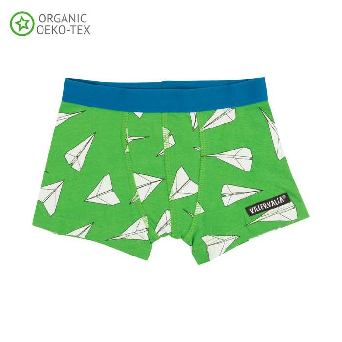 Villervalla Boxer shorts forest in soft and comfortable tricot    Nachtwäsche Unterwäsche   Villervalla   Swestars Online Shop 8c3cad7637
