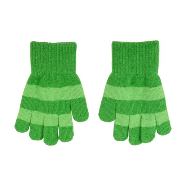 Villervalla Magic glove forest/avocado