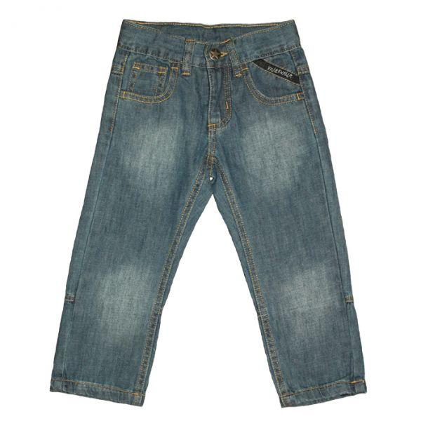 VILLERVALLA city jeans INDIGO DENIM