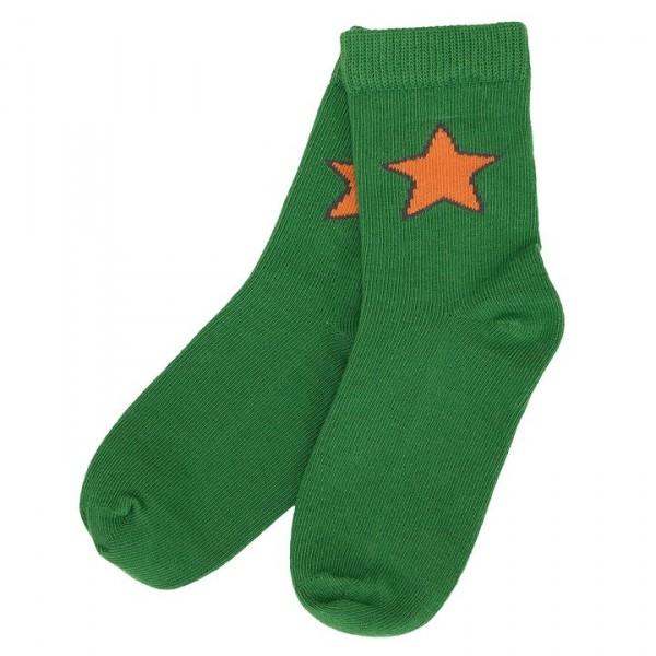 Villervalla Socken clover