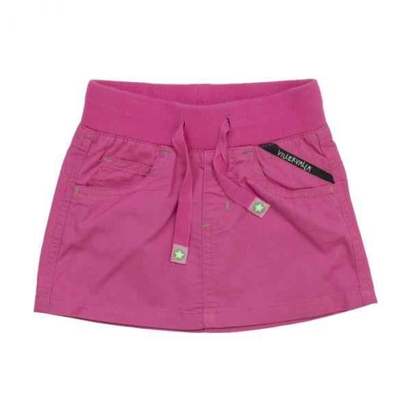 VILLERVALLA Skirt Rasberry