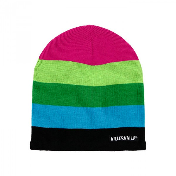 Villervalla Knitted hat vermont