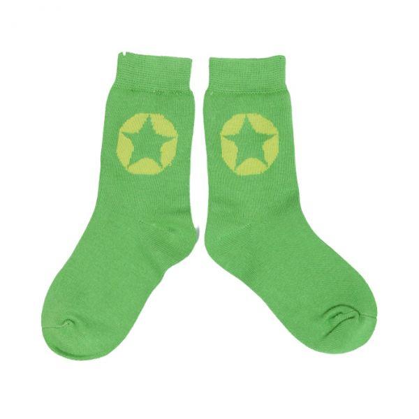 VILLERVALLA socks DRK APPLE