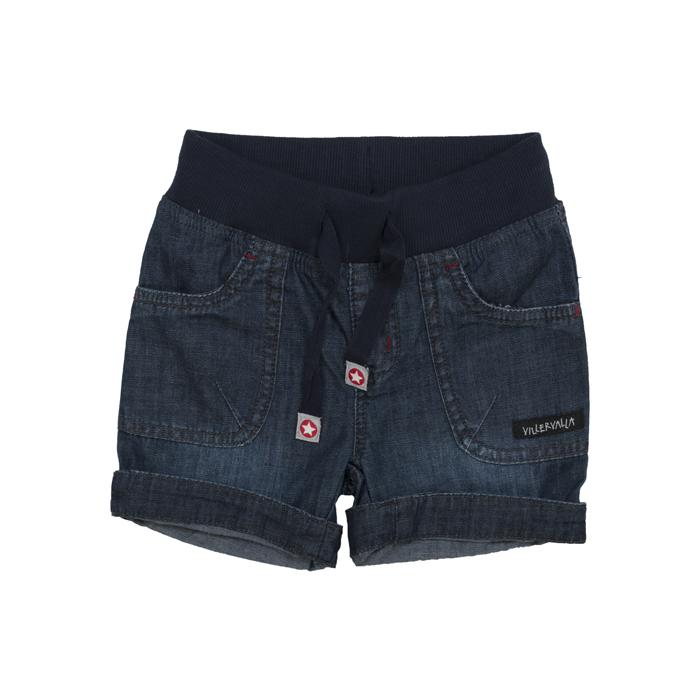 VILLERVALLA Shorts denim   Short   Hose Short Leggins   Villervalla    Swestars Online Shop 08aec9aa6d