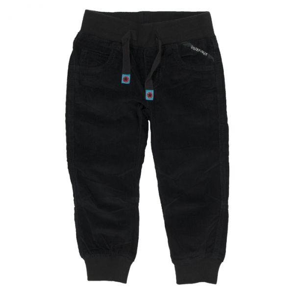 VILLERVALLA Pants LICORICE