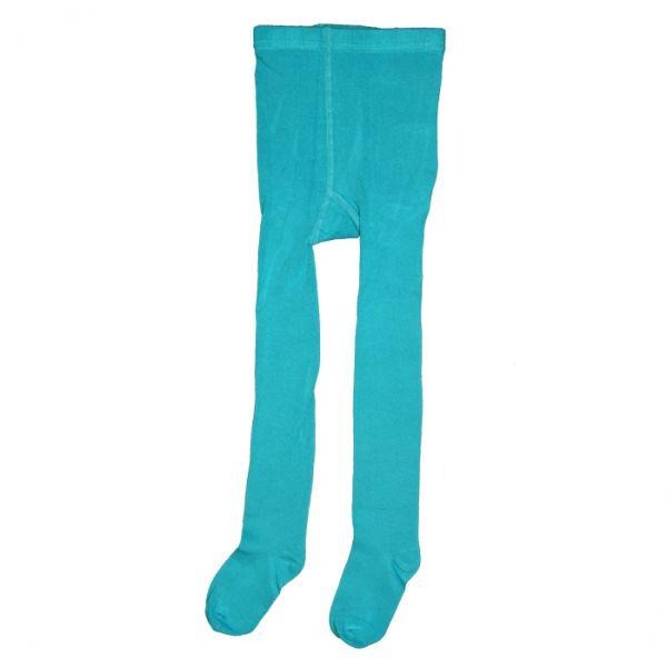 VILLERVALLA tights SOLID PETROL