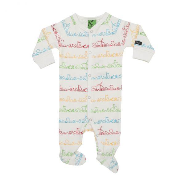 VILLERVALLA Pyjamas Figure Line
