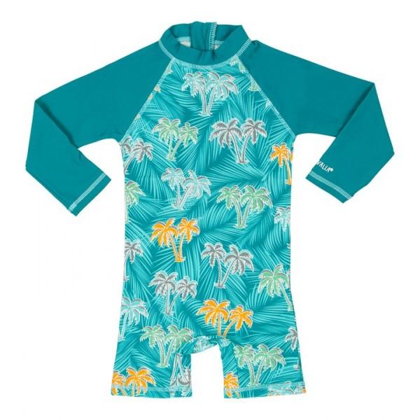Villervalla UV-Anzug lake zum Baden in der Sonne, Schutzfaktor 50+