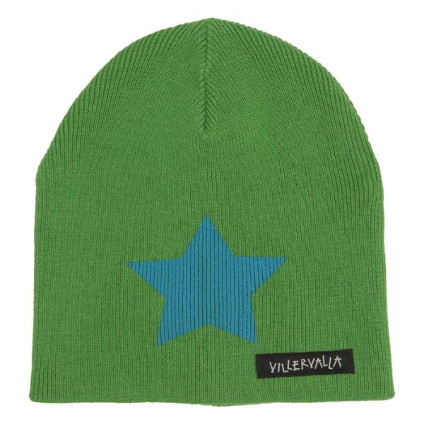 VILLERVALLA Knitted hat BASIL