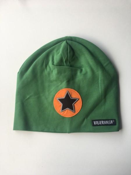 Villervalla Mütze clover