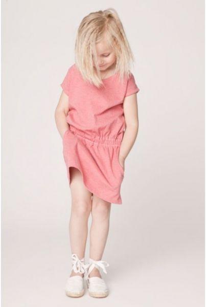 Shampoodle Weekday Dress Red melange - Size: