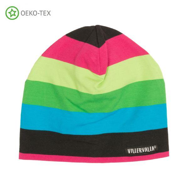 Villervalla Soft tricot hat vermont