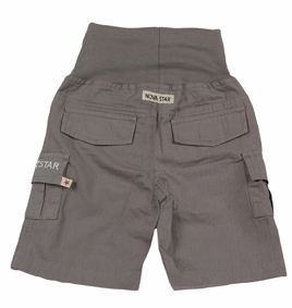 Safari shorts Steel - Größe - Größe