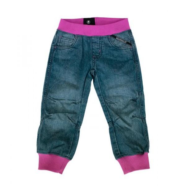 Villervalla Jeans lotus/indigo wash