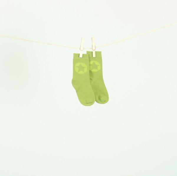 VILLERVALLA socks GRASS