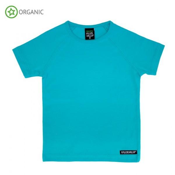 Villervalla kurzärmliges T-shirt reef