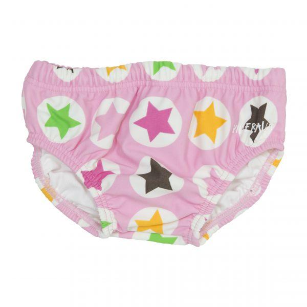 VILLERVALLA Baby swim shorts LIGHT RASBERRY