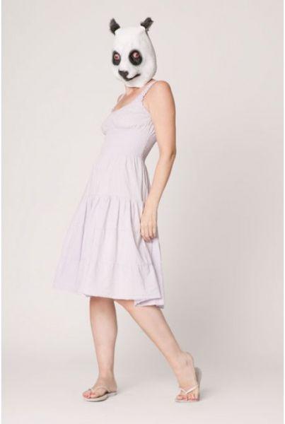 Shampoodle Summer Dress Thistle