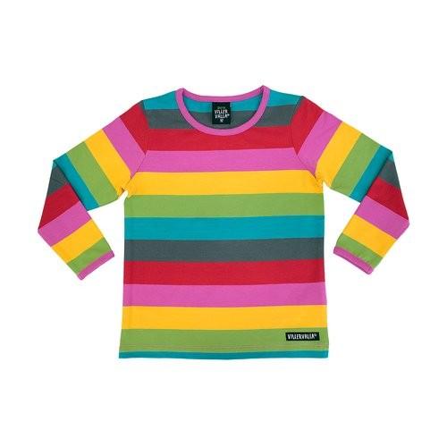Villervalla langärmliges Tshirt madrid