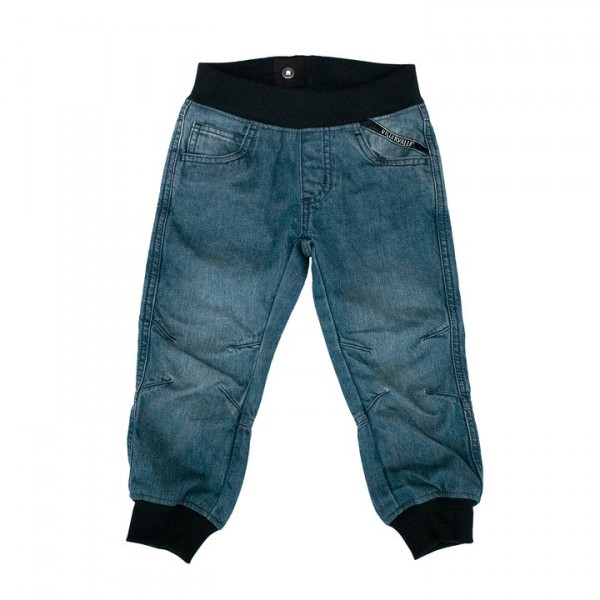 Villervalla Jeans night/indigo wash