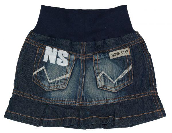 Nova Star Denim Skirt SS2011