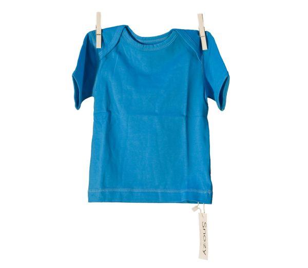Snoozy SS T-Shirt - Blue